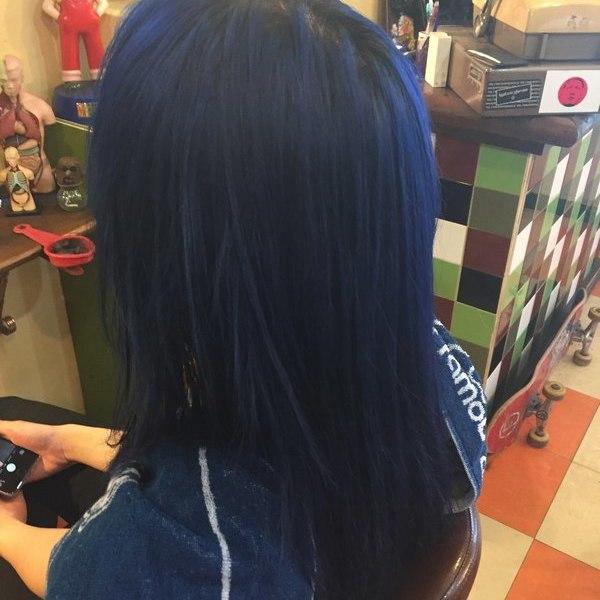 ハデ髪10